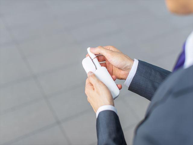 喫煙者の間で広く選ばれている電子タバコにはどういったものがある?